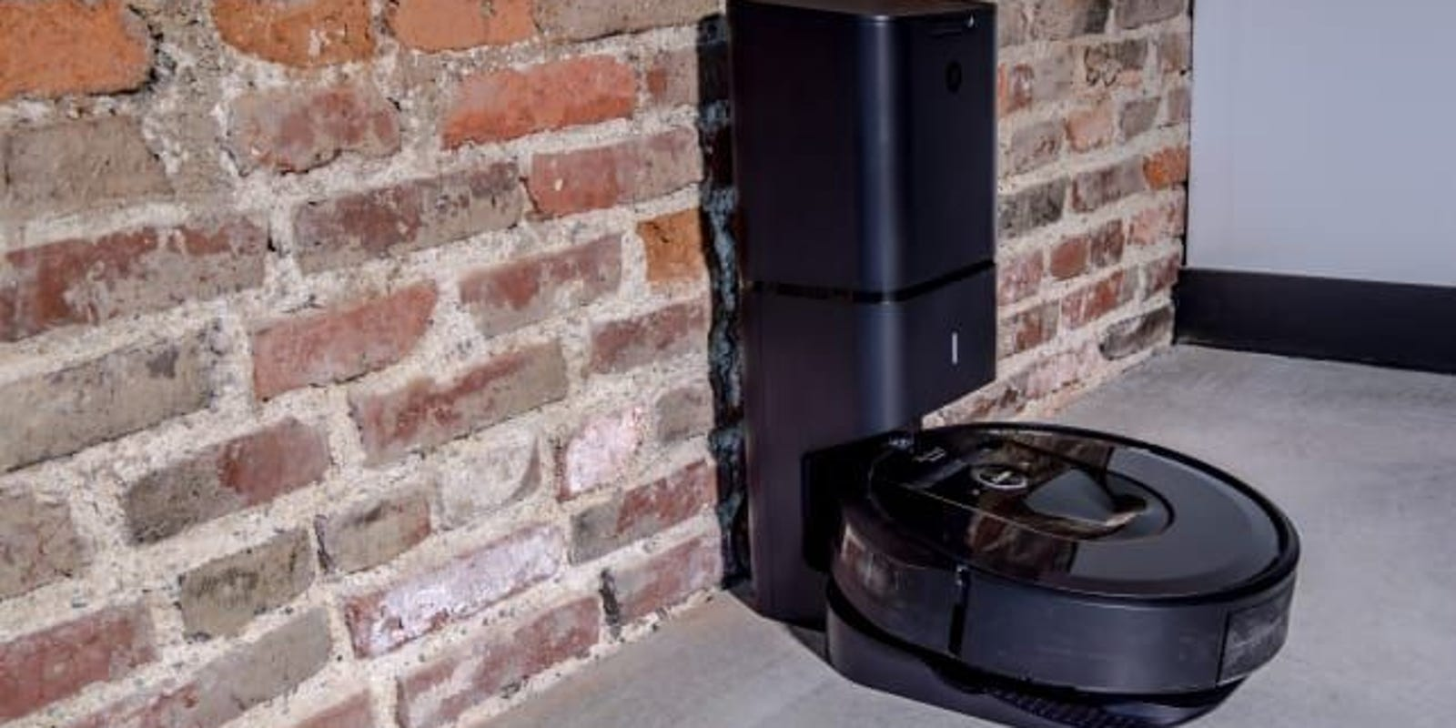 Save big on our favorite robotic vacuum