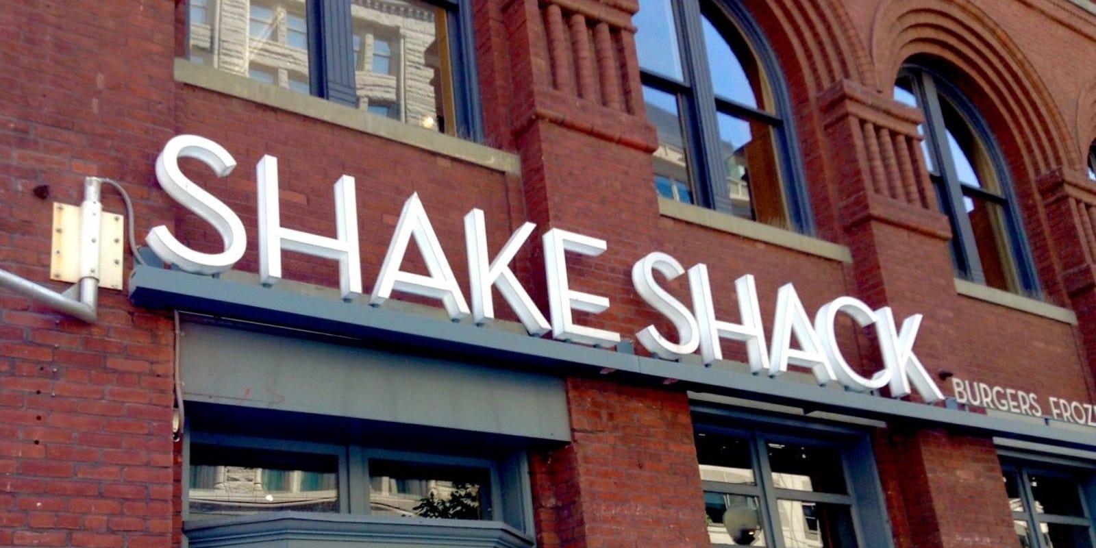 Shake Shack returns $10 million coronavirus stimulus loan
