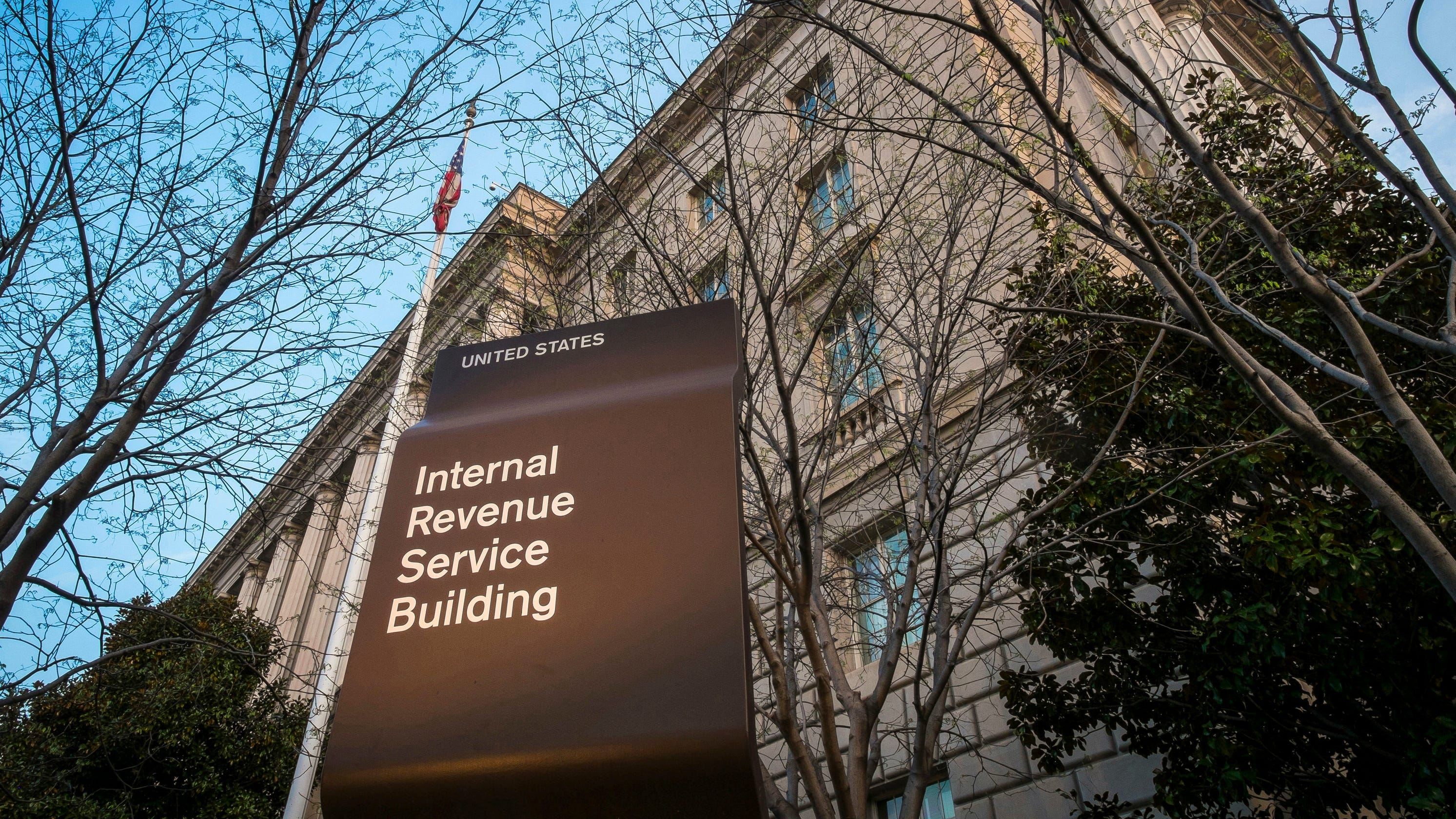 Troubled IRS tool to get 'critical system updates'