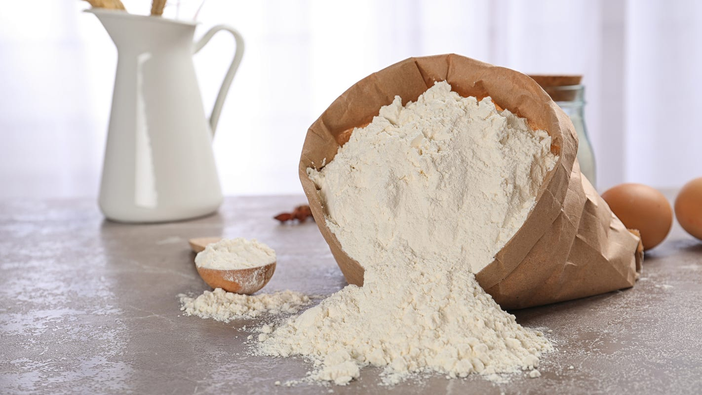 Where to buy flour for baking: Walmart, Amazon, and more
