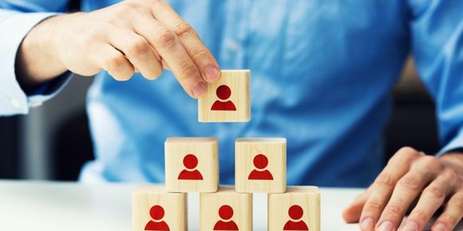 Worker doesn't want to be a part of his boss's pyramid scheme: Ask HR