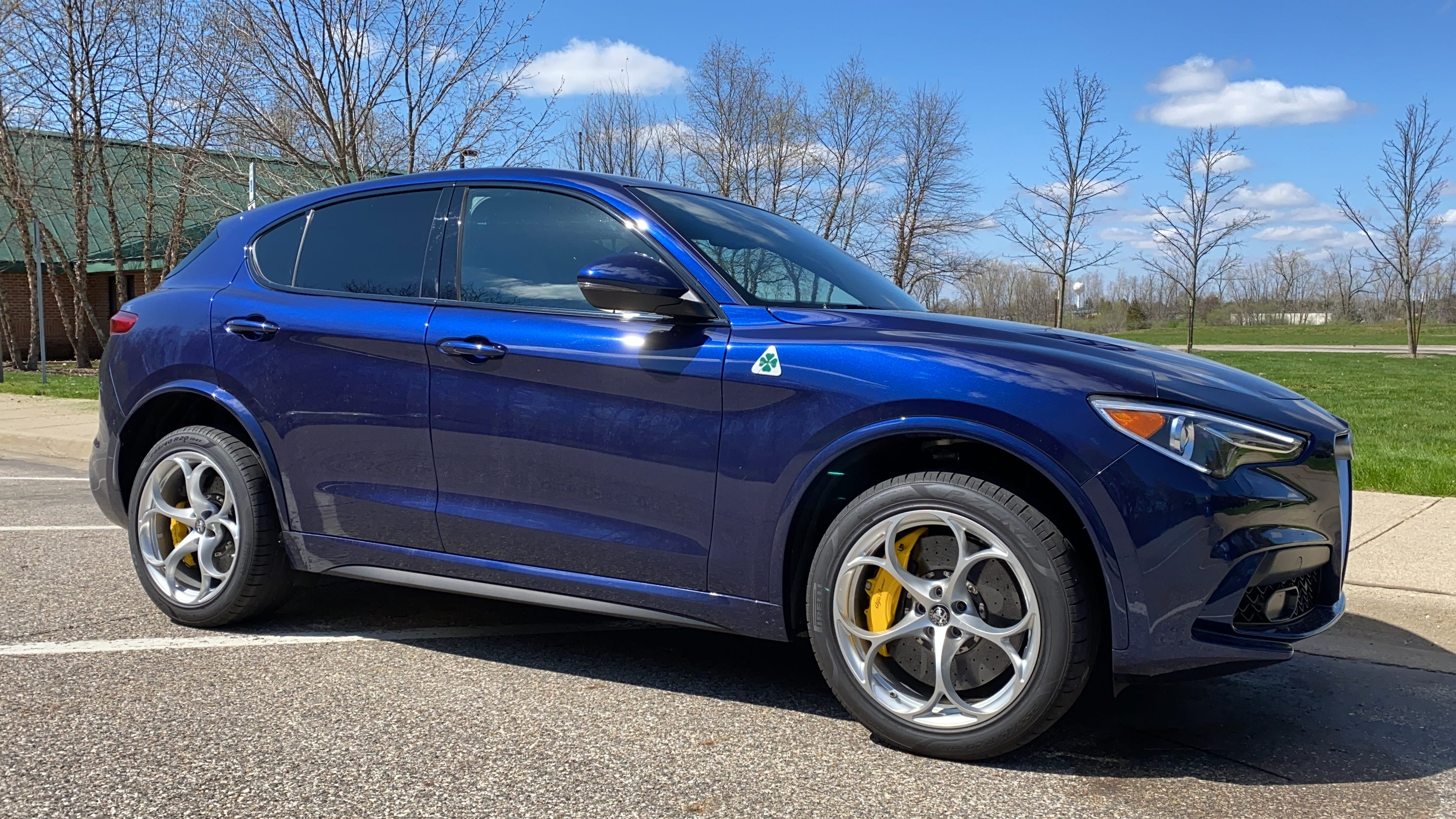 2020 Alfa Stelvio ditches the frustration, adds welcome new features