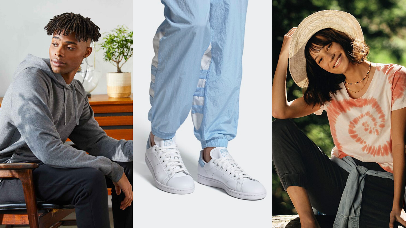 50 best fashion and clothing deals Nordstrom, Anthropologie, and more