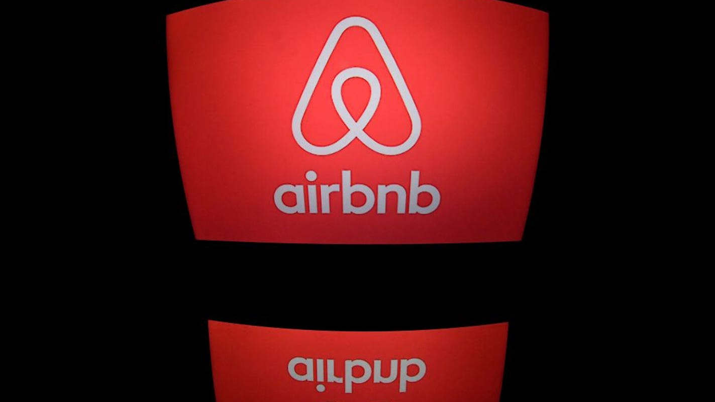 Airbnb lays off 25% of its workforce due to the coronavirus fallout