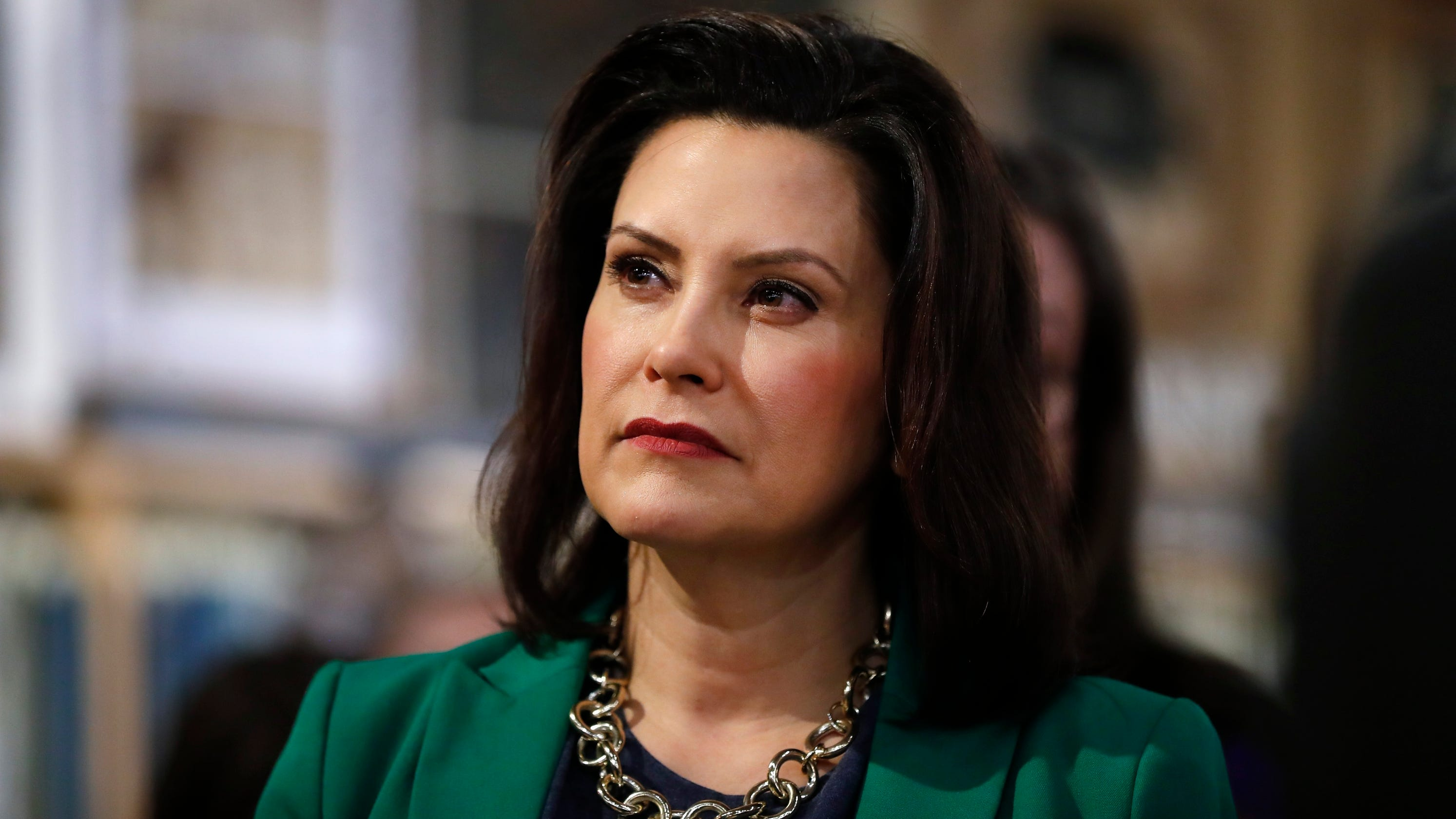 Builders lawsuit challenges Gretchen Whitmer's work rules