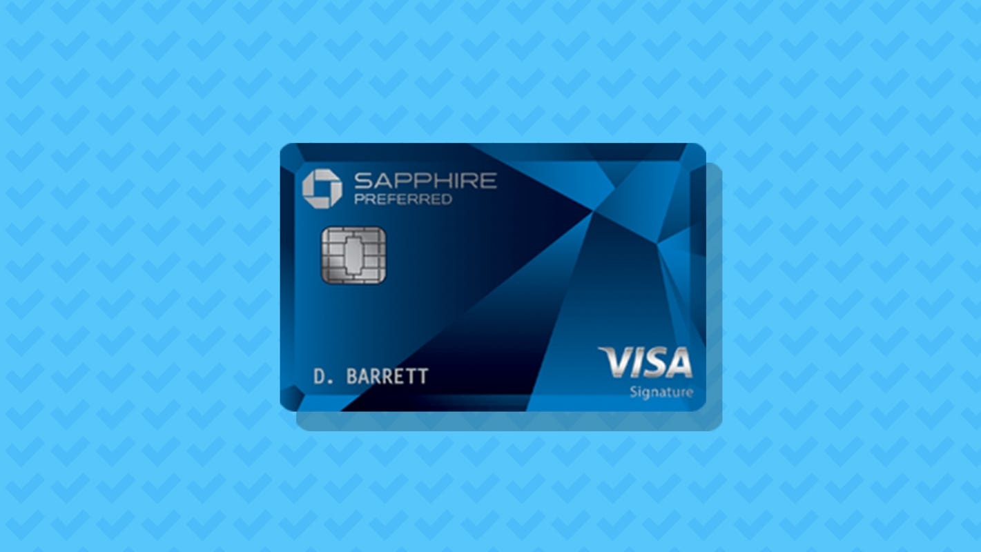 Chase Sapphire members can redeem their points for groceries during pandemic