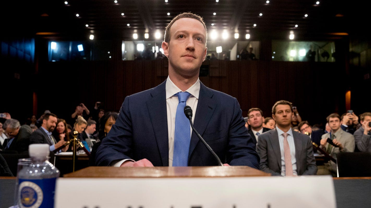 Facebook 'Supreme Court' oversight board will decide what you can post