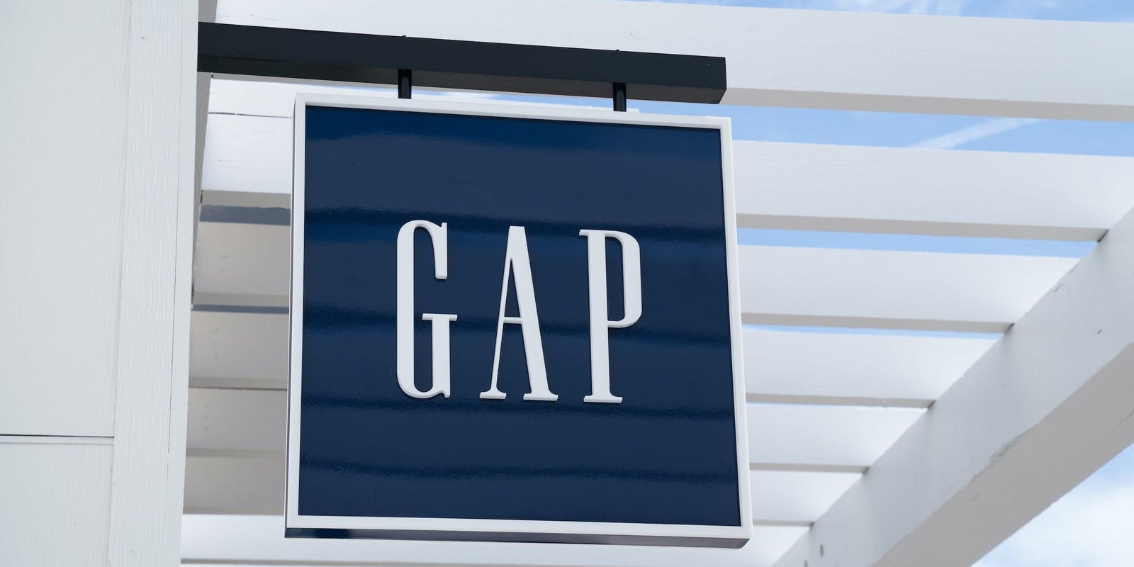 Gap Inc. will reopen some stores this weekend, and hundreds more soon