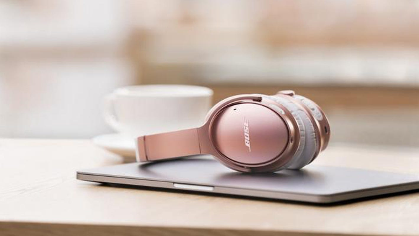 Get these noise-canceling headphones at a big discount