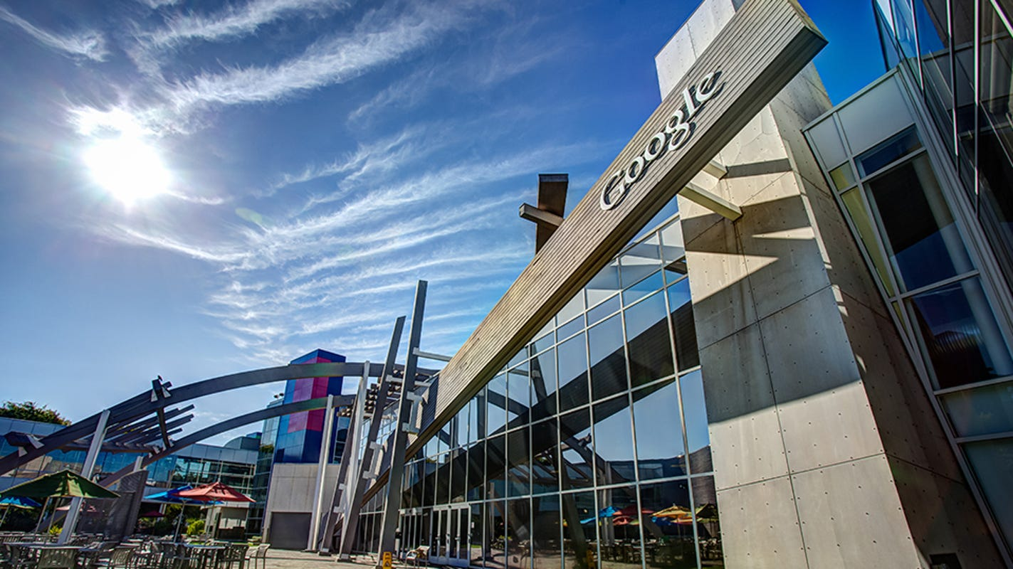 Google's Sundar Pichai invites some workers back to campus July 6