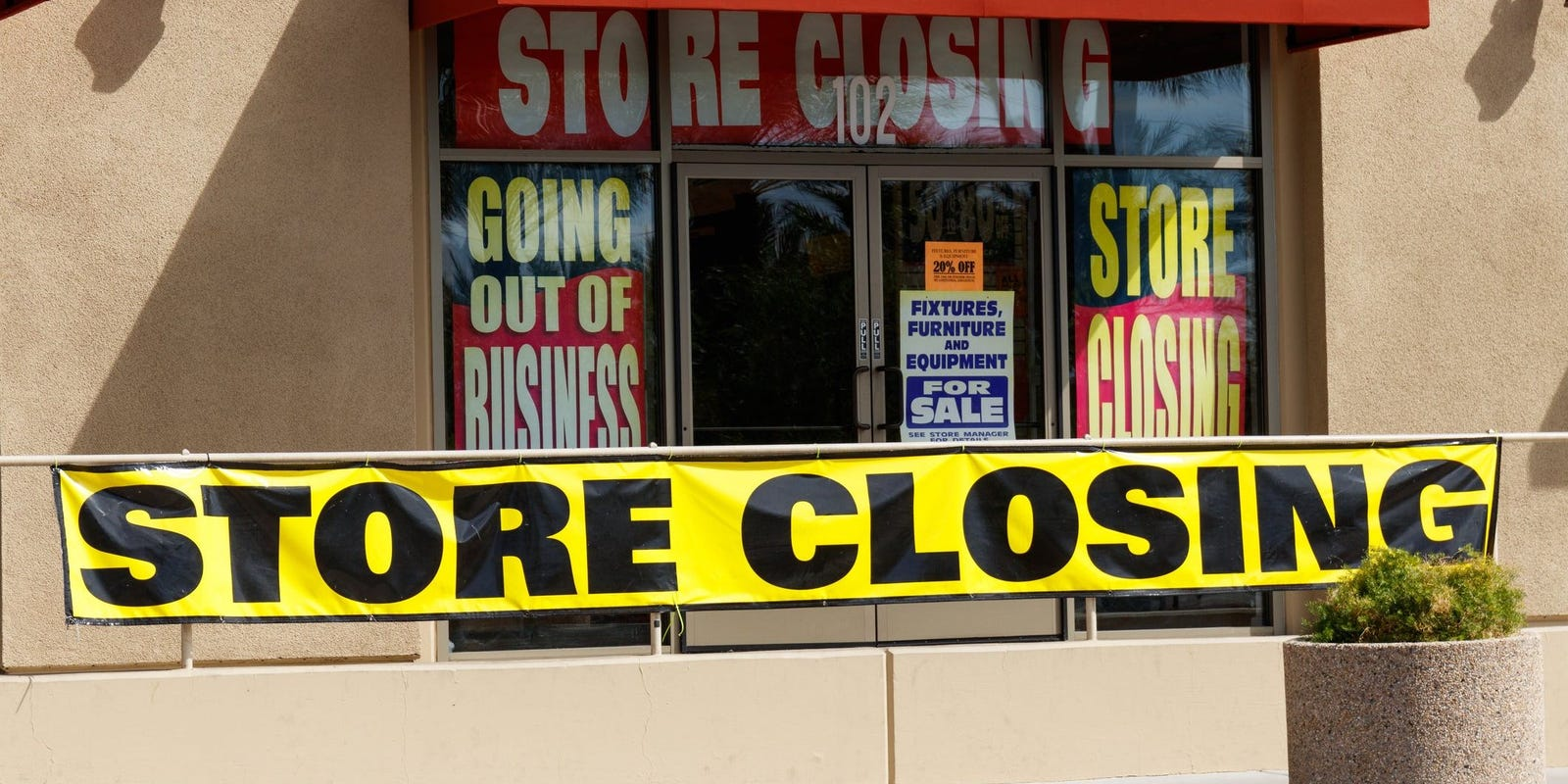 Hertz, J Crew, among businesses who have filed