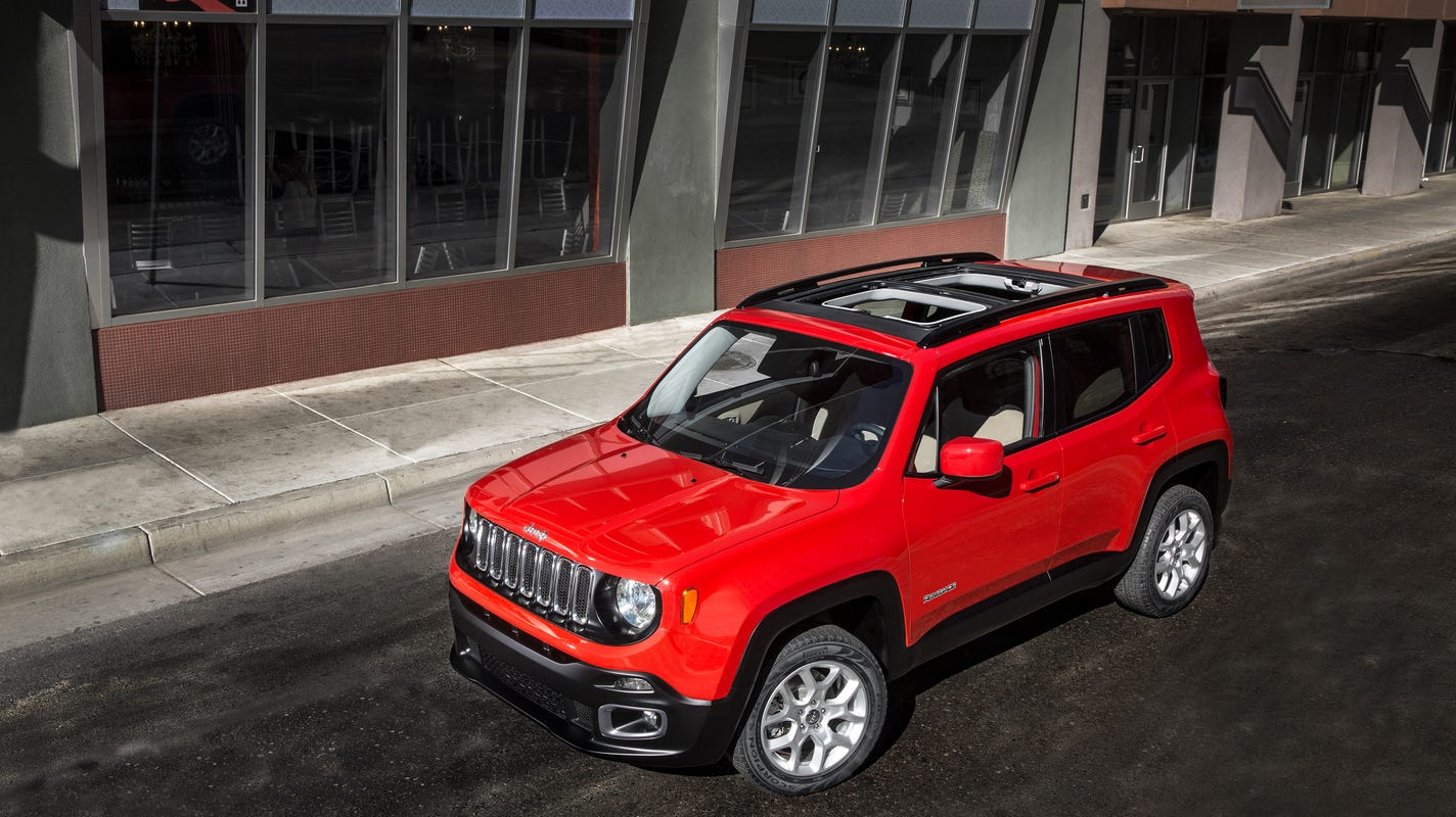 How a TikTok user helped Jeep owners find the 'easter eggs' on their vehicles