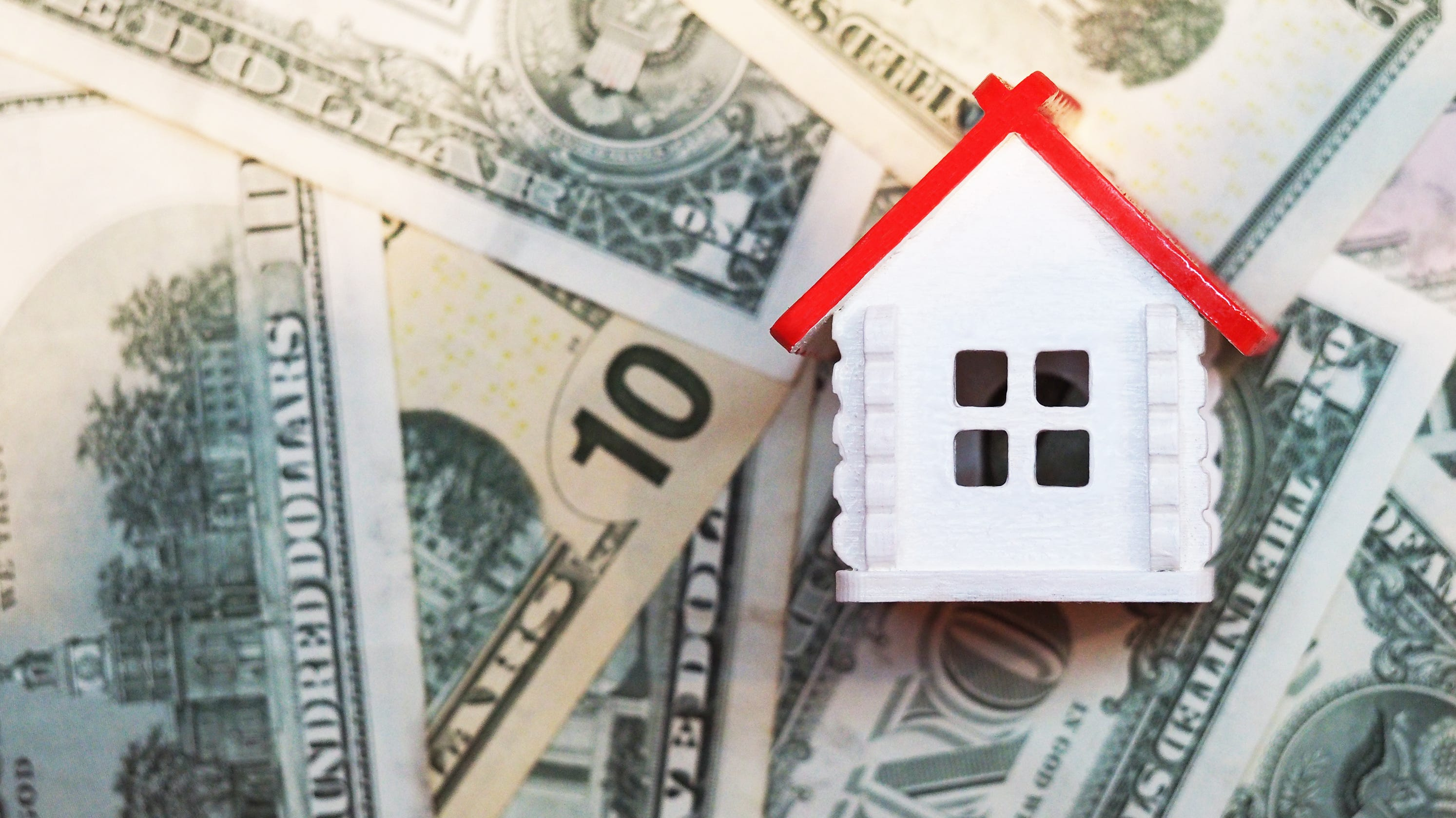 How to find mortgage relief during the coronavirus crisis
