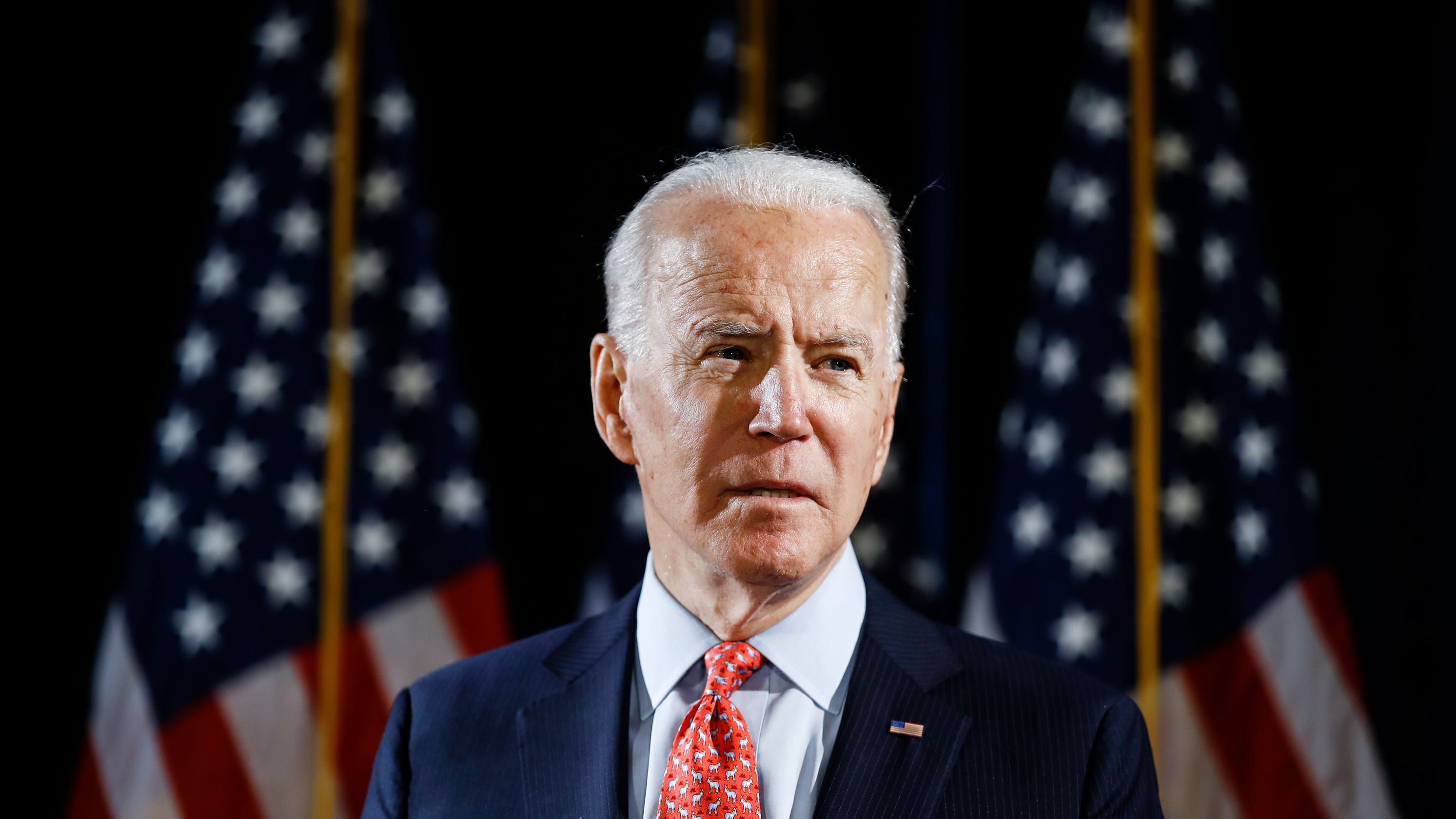 Joe Biden calls on more safety for meat packing workers