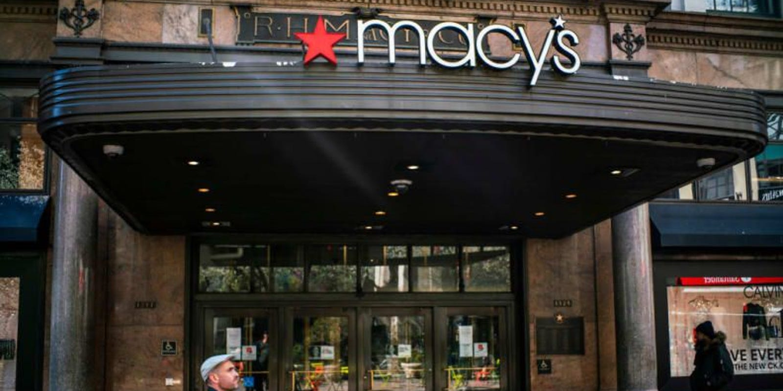 Macy's to reopen more stores from coronavirus closings