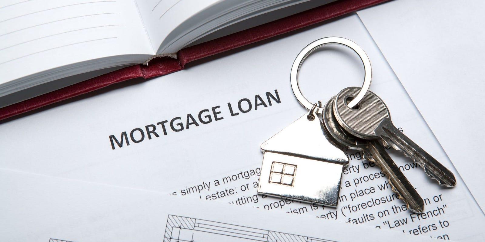Mortgage delinquencies surge by 1.6M in April