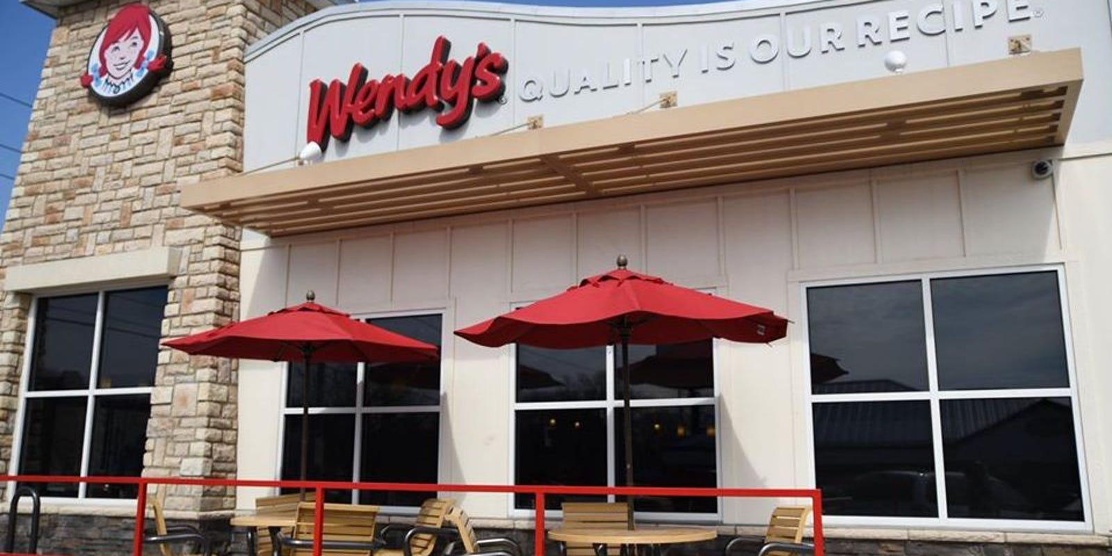 No burgers at Wendy's? Fast food chain says some menu items may be 'temporarily limited'