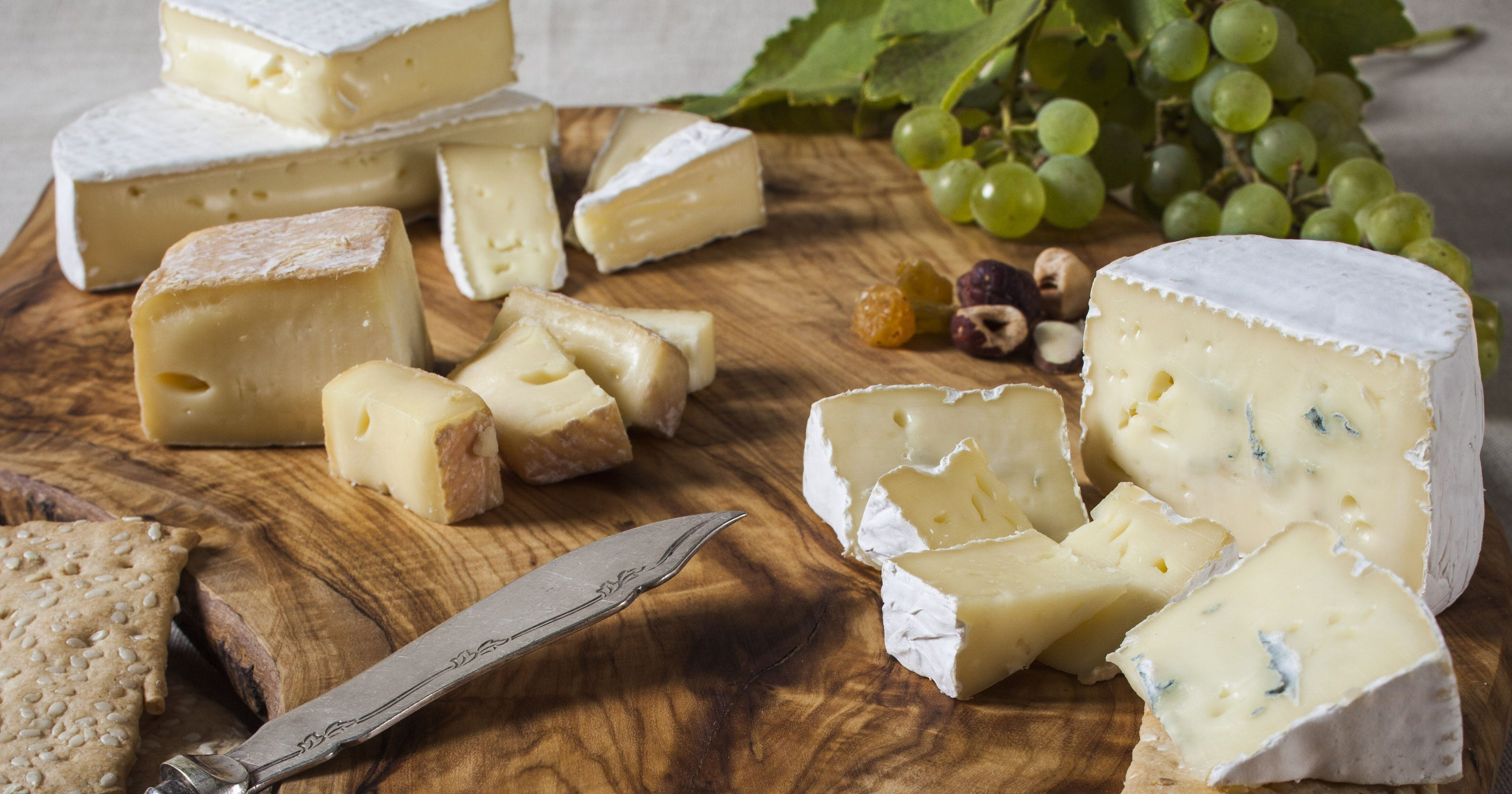 Please 'eat cheese' and more of it, French group says as dairy sales slump amid coronavirus