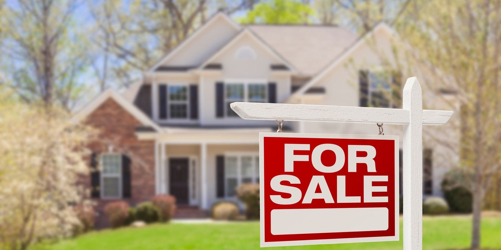 Plunging home sales in wake of coronavirus should rebound in 2021