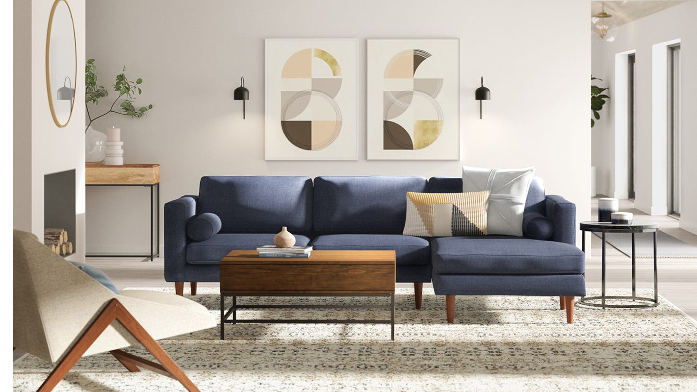 Shop furniture deals from Wayfair, Target and more