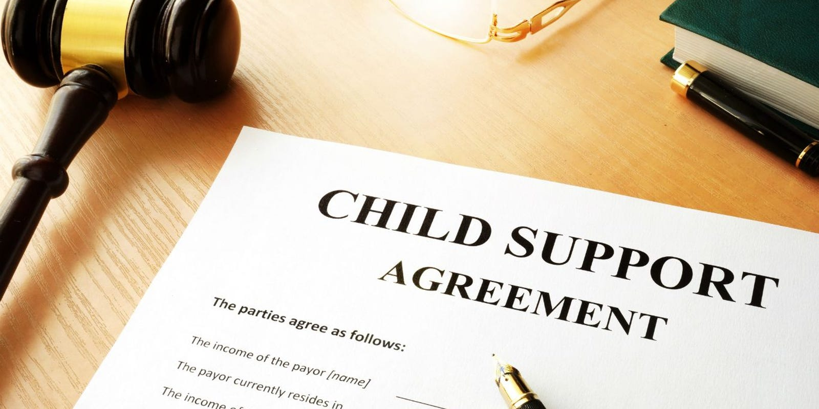 Spouses of child support debtors to get cash