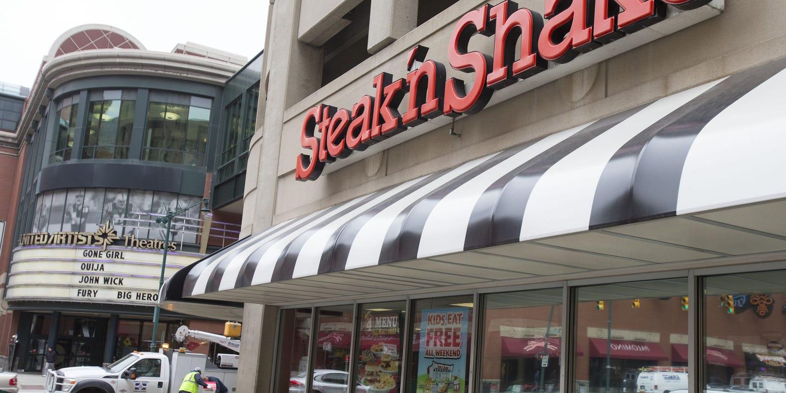 Steak 'n Shake permanently closing 57 restaurants amid coronavirus pandemic