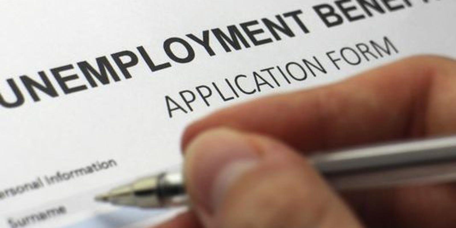 Stripper sues Nevada over unemployment failures