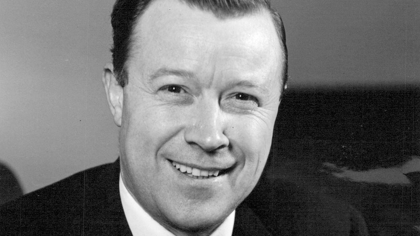 UAW Walter Reuther changed workers rights and pioneered civil rights