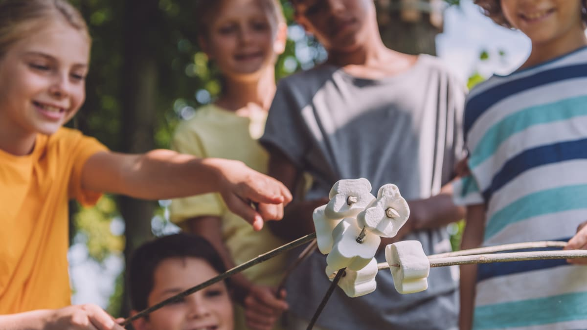 Virtual summer camp ideas - Reviewed Parenting
