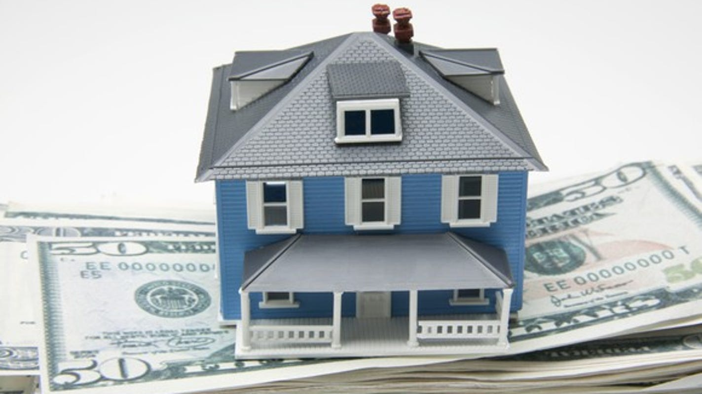 What to do if you face balloon payments on your mortgage