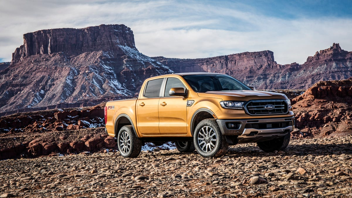 26 highest-quality 2020 cars, trucks, SUVs, according to JD Power IQS
