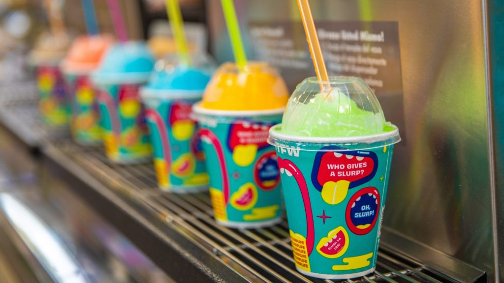 7-Eleven cancels Free Slurpee Day because of coronavirus, but will still give away free frozen drinks in July