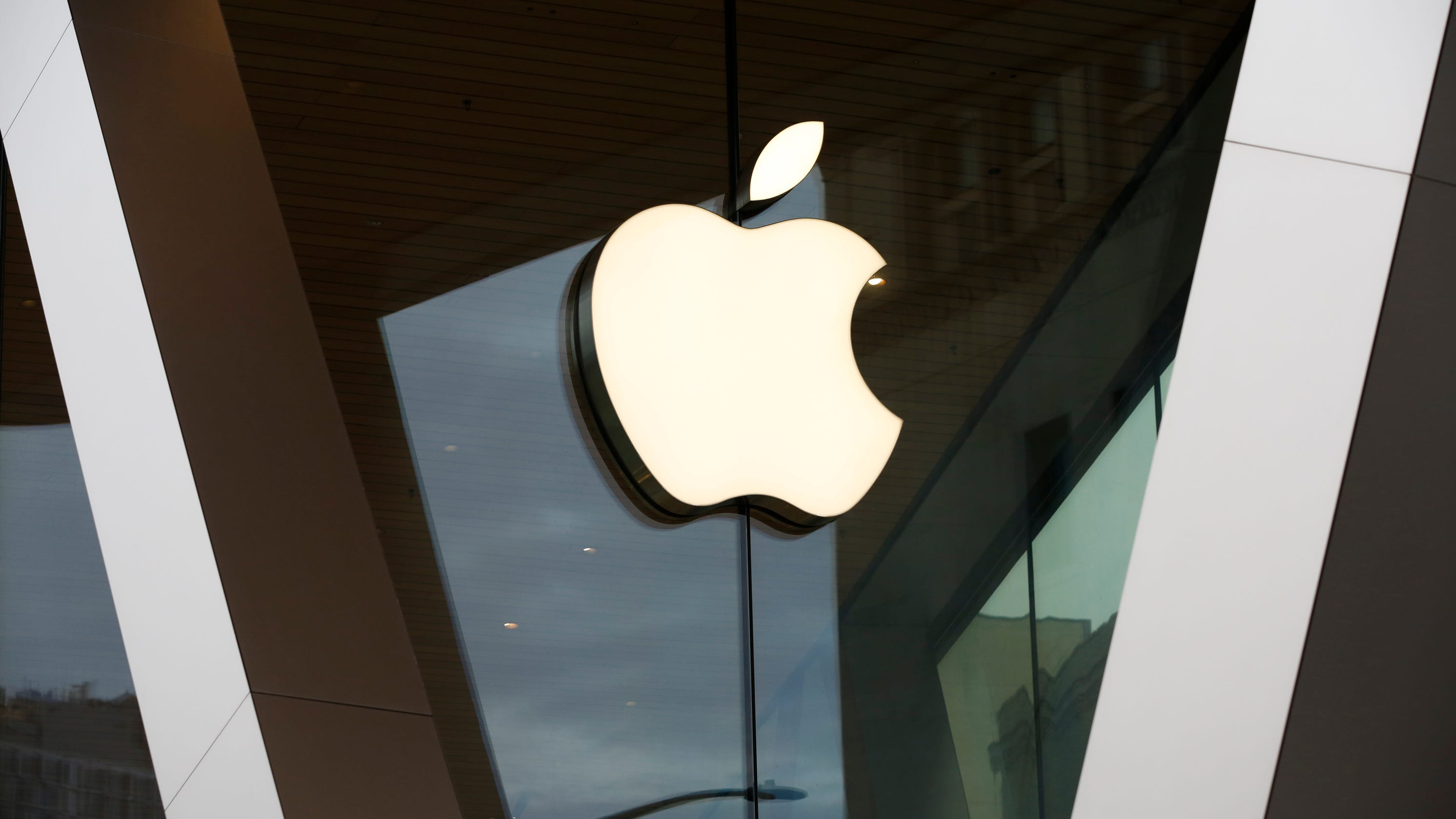 Apple's head of diversity and inclusion has left the company