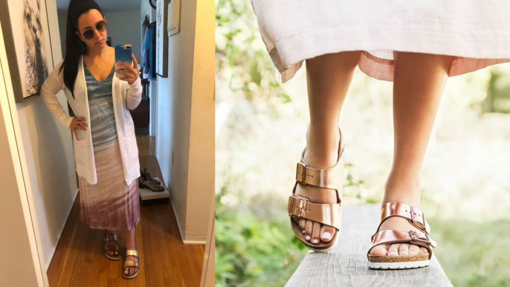 Birkenstock Arizona review: Are the popular slide sandals worth the money?