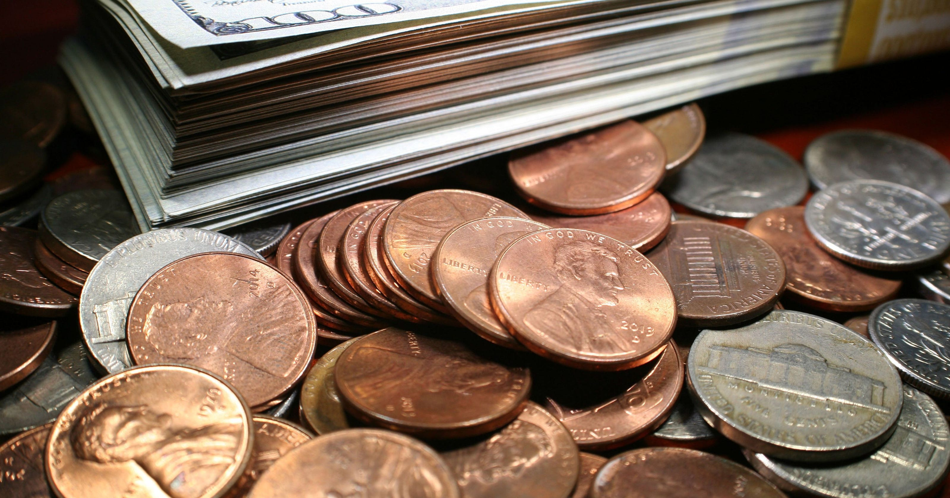 COVID-19 shutdowns have created shortage of coins