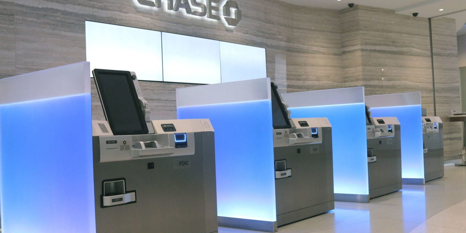 Chase branches close over unequal lending protests