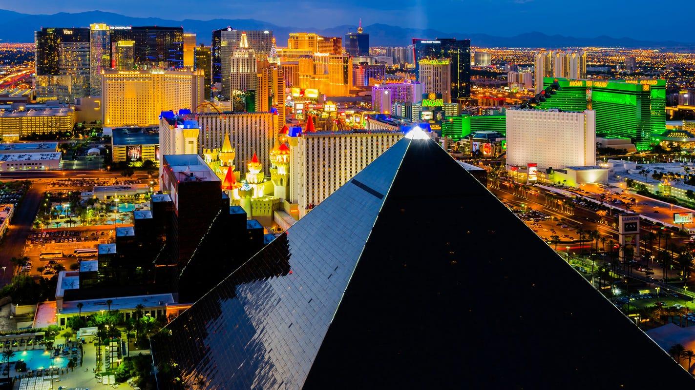 Cirque du Soleil, Las Vegas Strip mainstay, filing for bankrupty protection amid coronavirus