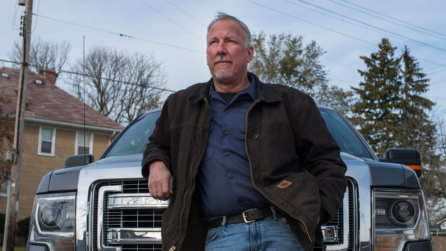 Ford F-150, Dodge Ram, Silverado, Toyota owners reveal truck addiction