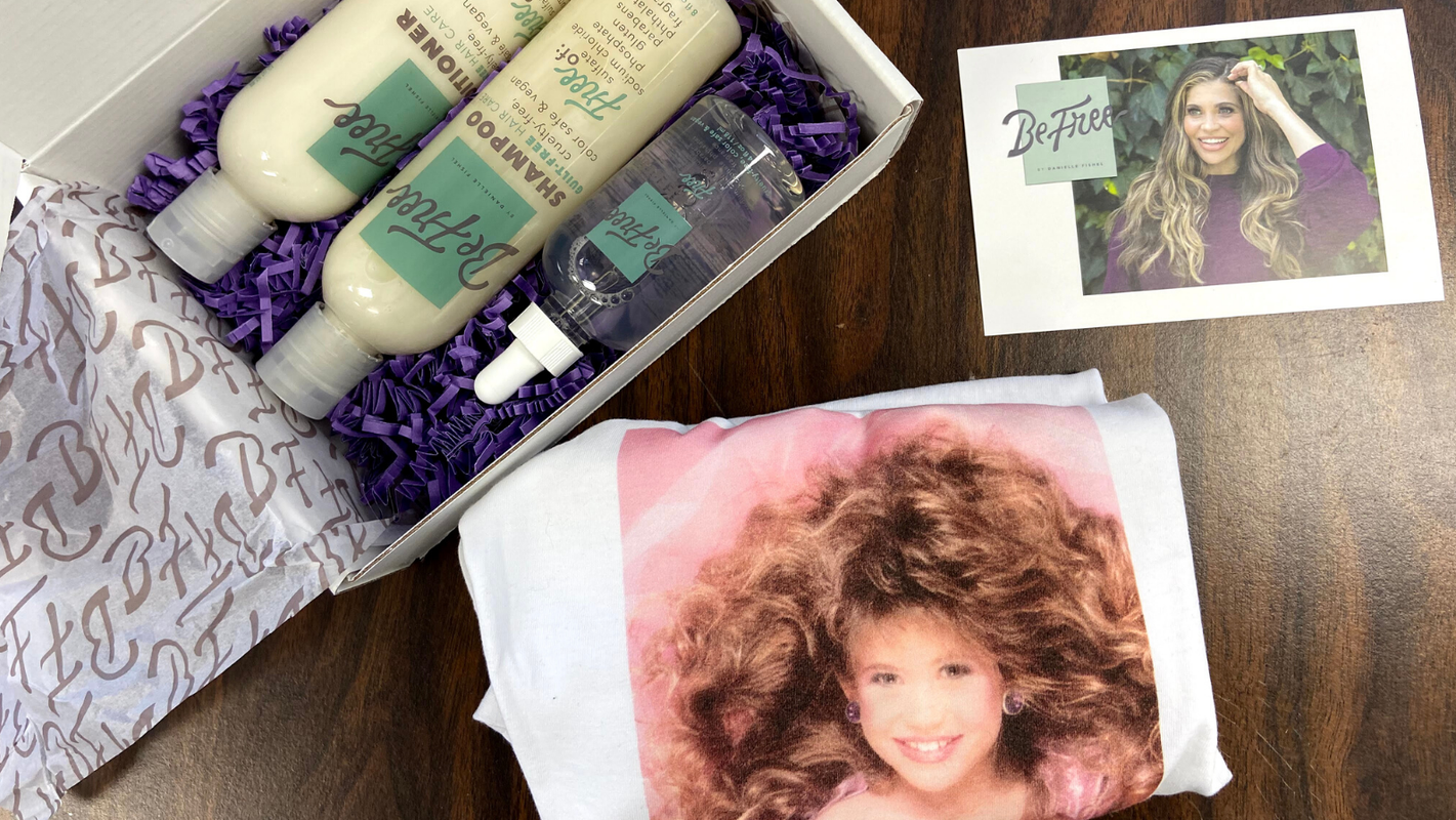 Get this this popular haircare on sale