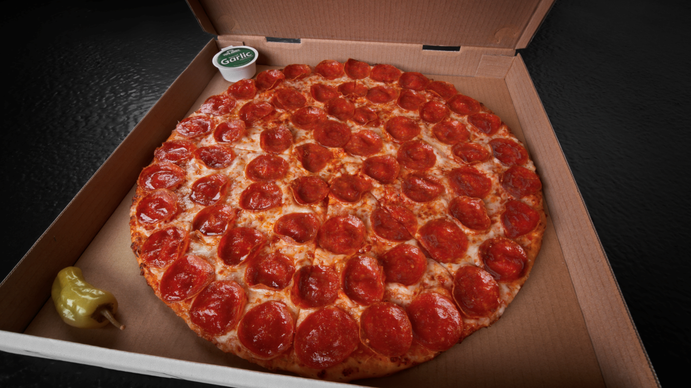 Papa John's launches limited pizza with O'Neal