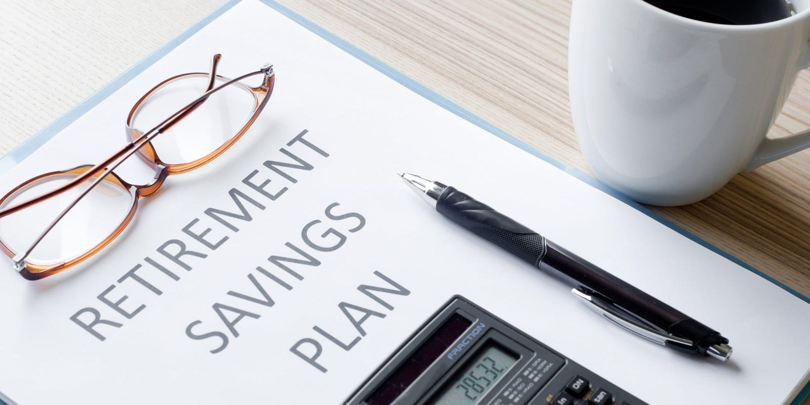 People to delay plans, work longer