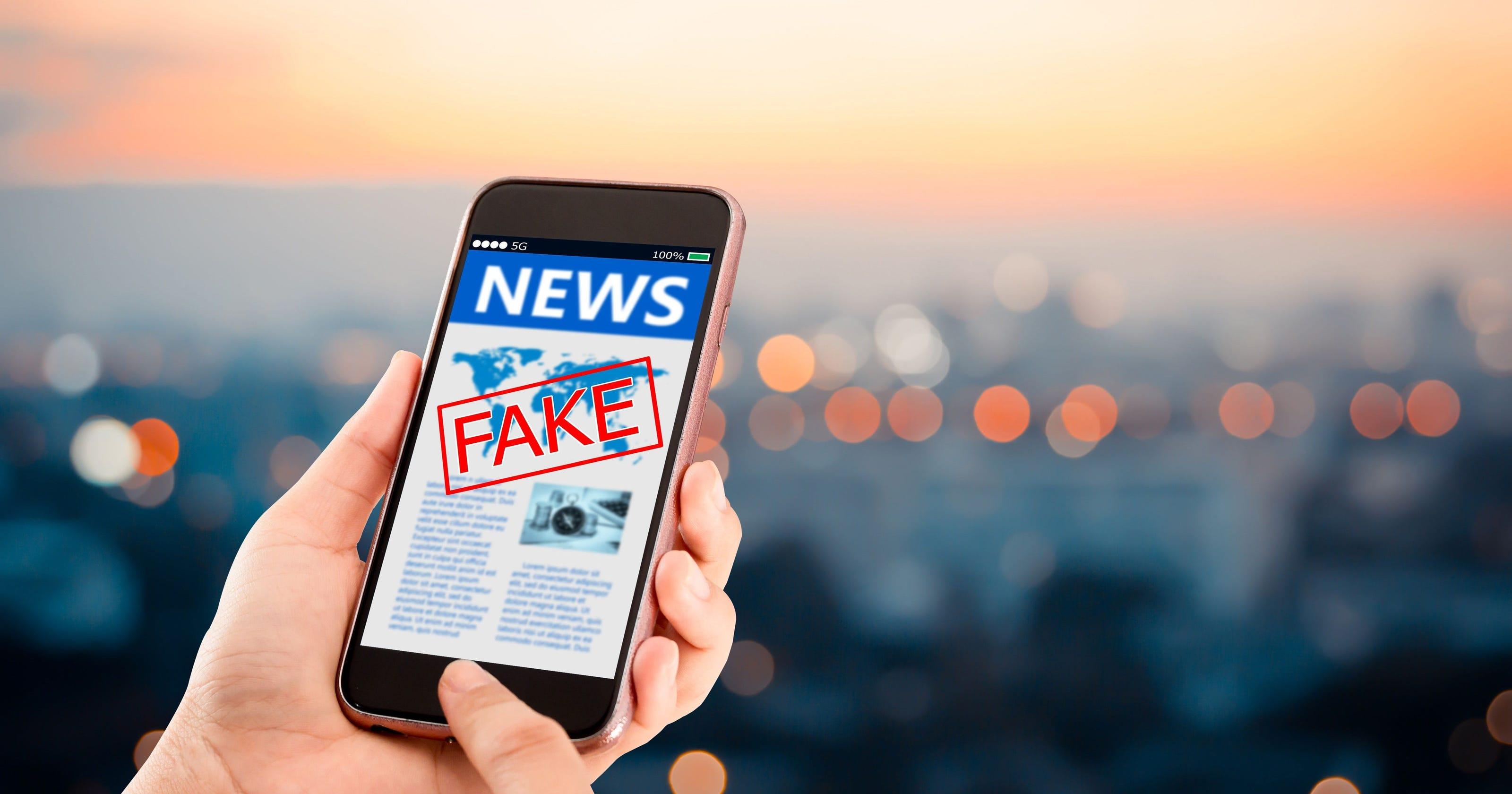 Poynter teams with AARP, Facebook to help seniors fight misinformation