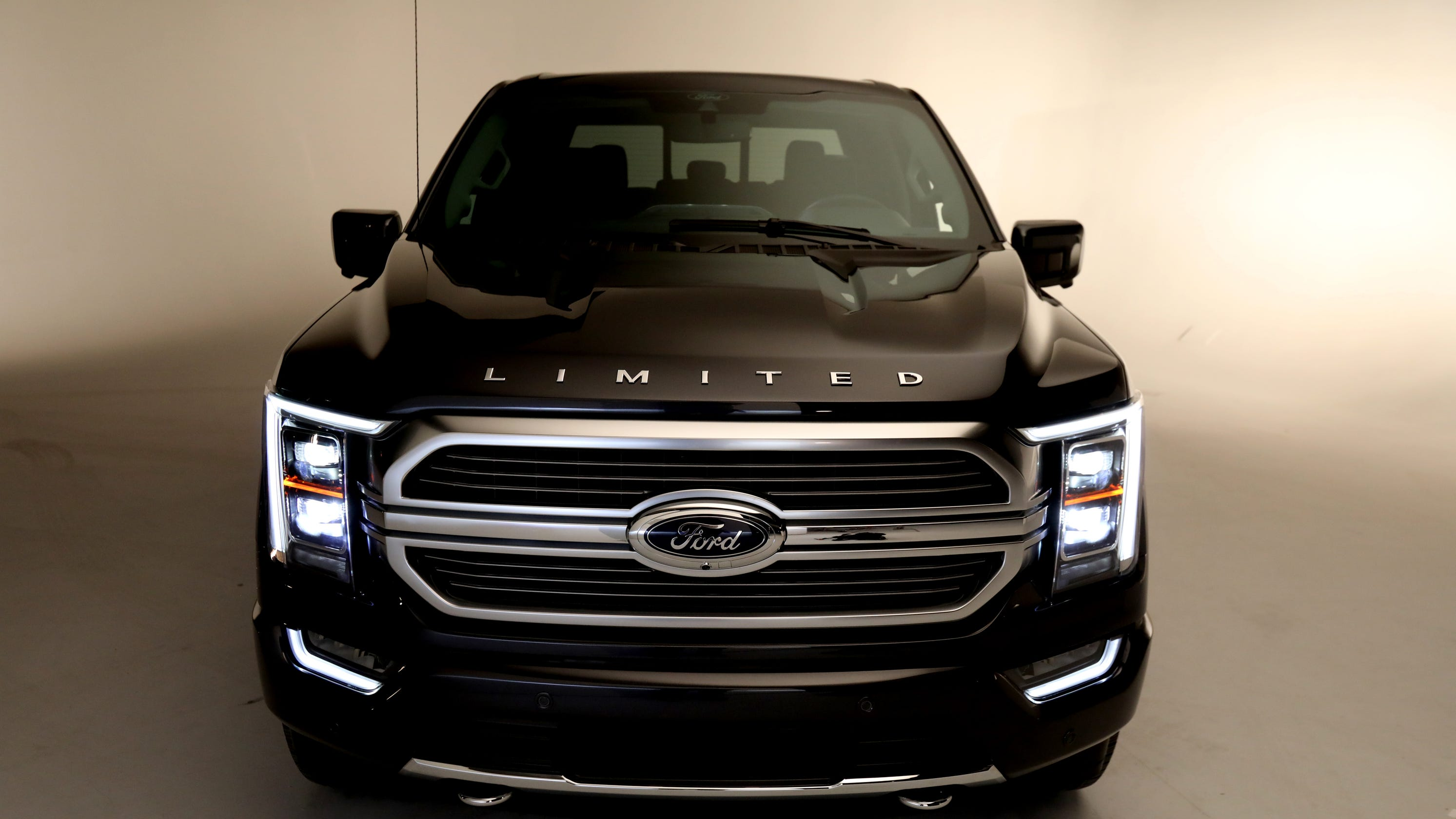 Redesigned 2021 Ford F-150 pickup includes hybrid model, new features