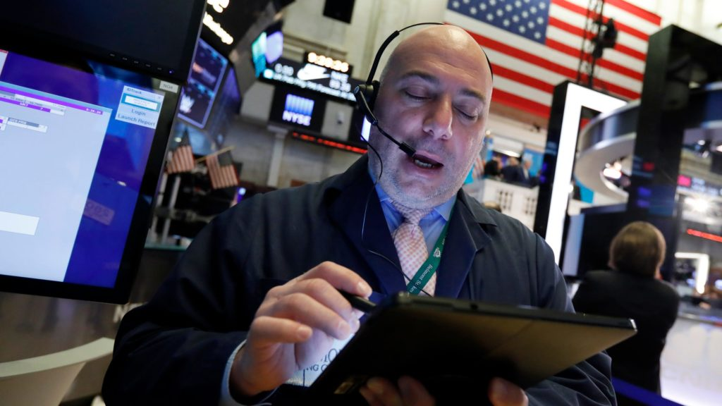 Stocks set to open higher as May retail sales surge to record