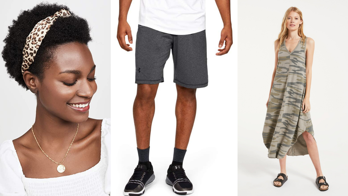 The best deals from Adidas, New Balance, Tory Burch, and more