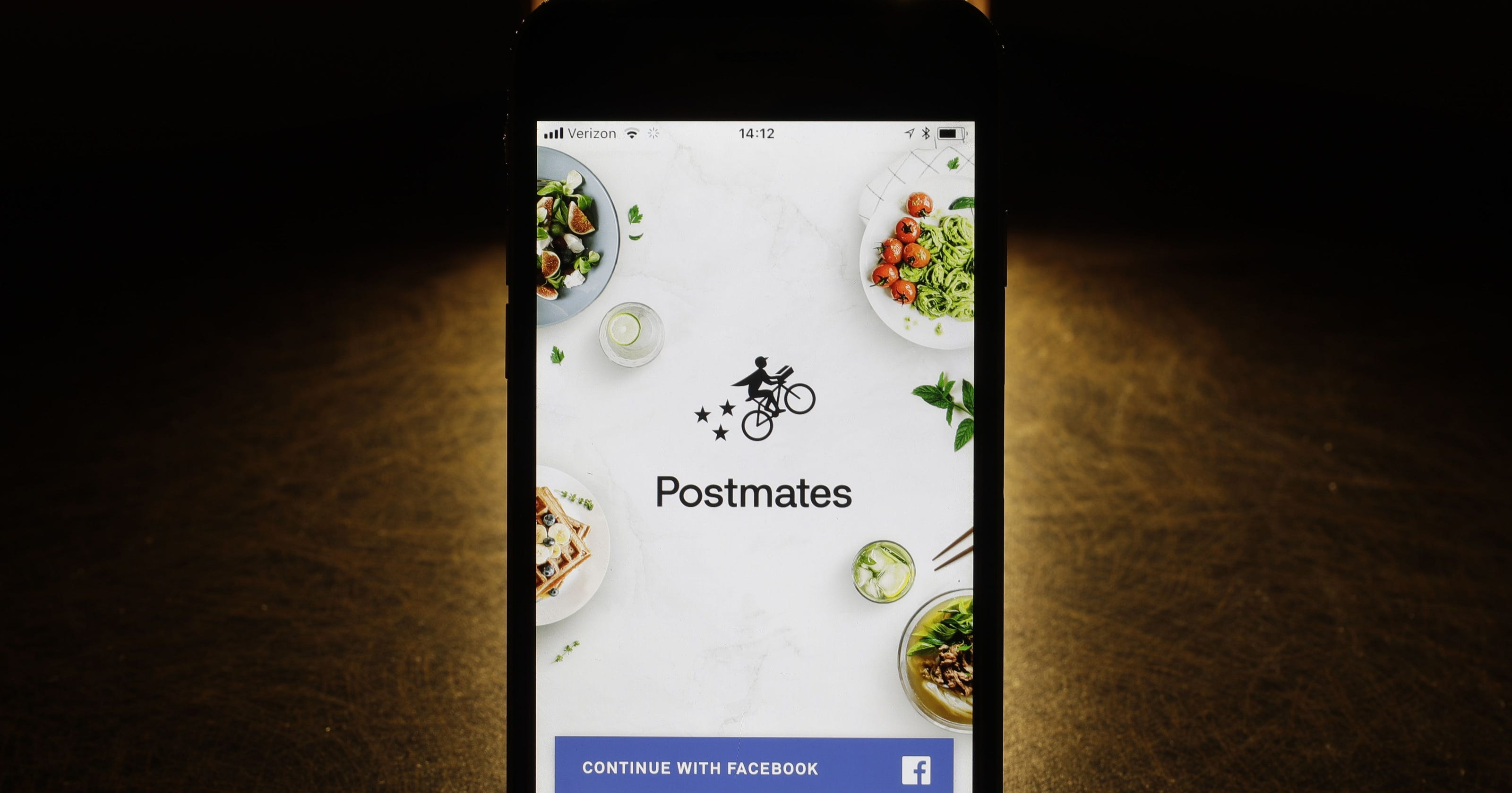 Uber reportedly in talks to buy Postmates after Grubhub deal falls through