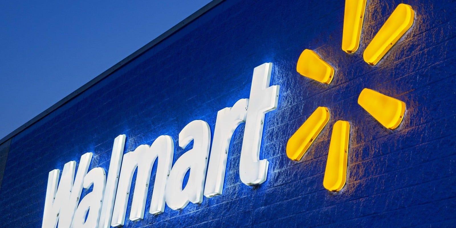 "Walmart will stop selling ""All Lives Matter'' merchandise"