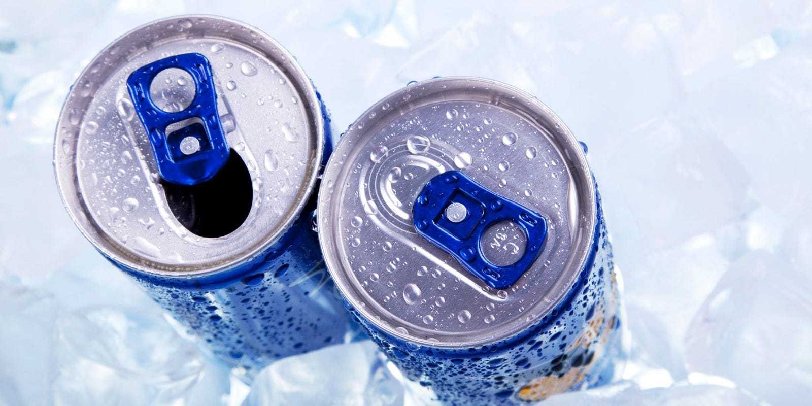 Beer, soda companies can't keep up with demand