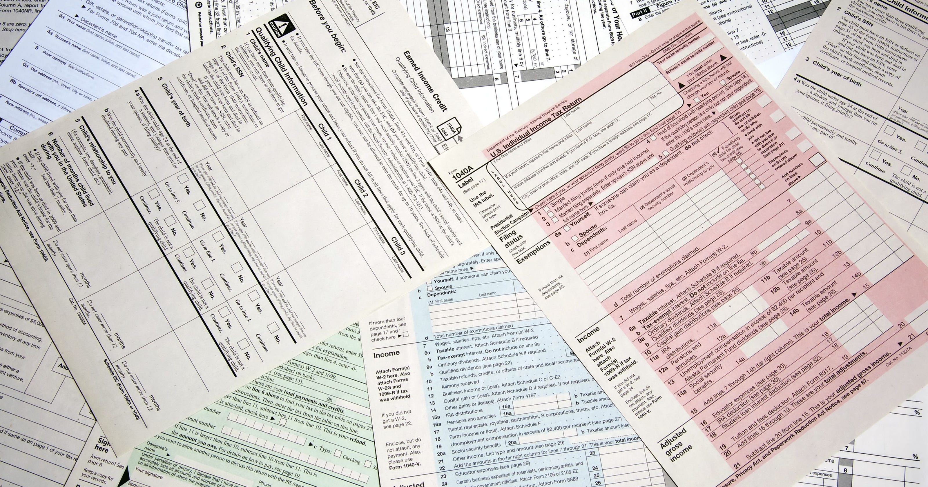 Big backlog on refund checks due to COVID-19 pandemic
