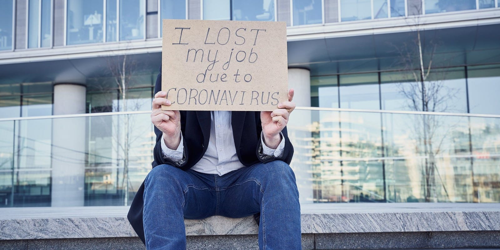 Delays in paying unemployment insurance hurting Americans